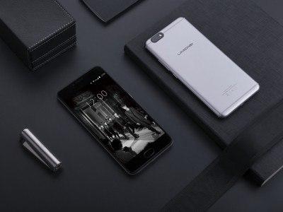 UMIDIGI С NOTE с Android 7.0