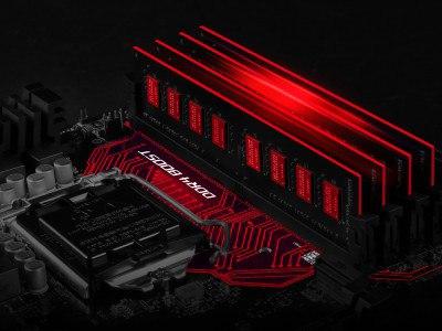 Оперативная память DDR5 будет вдвое быстрее DDR4