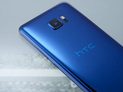 Сапфировое стекло в HTC U Ultra проверили на прочность