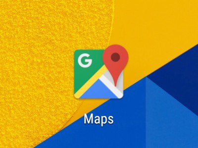 В Google Карты добавлена возможность редактировать дороги