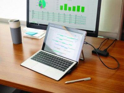 HP Elite x2 1012 G2 стал альтернативой невыпущенного Surface Pro 5