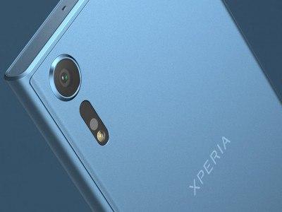 Sony демонстрирует возможности камер флагманских Xperia XZ