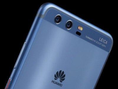 Huawei P10 и P10 Plus - лучшие фотосмартфоны 2017 года по версии TIPA