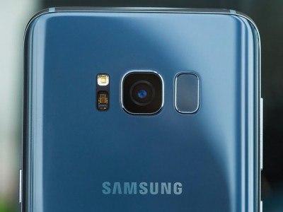 Samsung Galaxy S8 и Galaxy S8 Plus в трёх новых цветах
