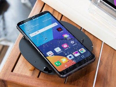 LG G6 стал первым смартфоном с поддержкой Dolby Vision