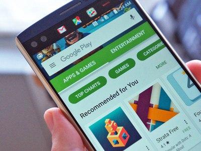 Google разрешила разработчикам раздавать приложения со 100%-й скидкой