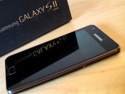 Что купить для Samsung Galaxy S2