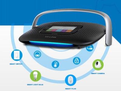Новинки Smart Home от TP-Link обеспечат комплексную домашнюю автоматизацию