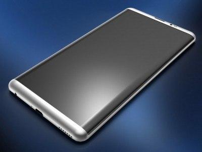 Samsung намекает на двойную камеру в новом флагмане