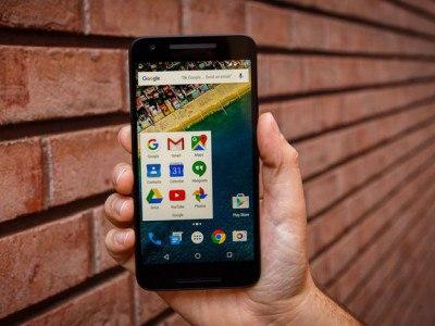 Что купить для Google Nexus 5X