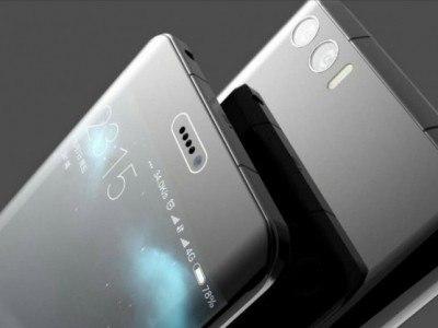 Эскизы Xiaomi Mi6 раскрыли ключевую