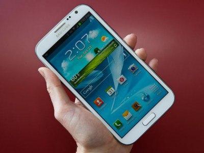 Что купить для Samsung Galaxy Note 2
