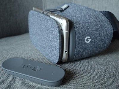 Команды разработчиков YouTube и Daydream придумали новый метод создания VR-видео