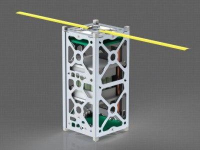 Модуль CubeSat превращает Moto Z в спутниковую систему