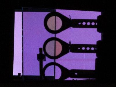 Американские учёные создали очки, увеличивающие количество видимых цветов