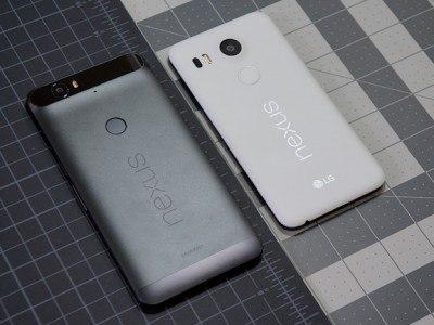 На Nexus 5X и 6P с Android O уже можно получить root-права