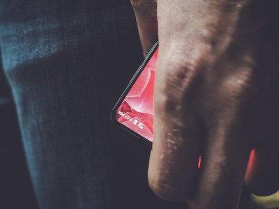 Создатель Android показал тизер своего первого смартфона