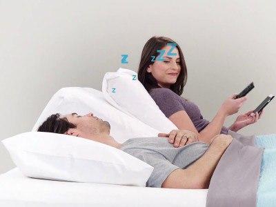 Beautyrest Sleeptracker проследит за качеством сна сразу двух пользователей