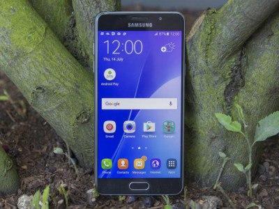Что купить для Samsung Galaxy A5