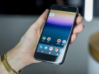 Pixel Launcher начал перебираться на смартфоны Android One
