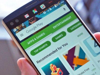 Магазины приложений для Android обойдут App Store