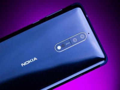 Какие смартфоны Nokia будут обновлены до Android 8.0 Oreo?