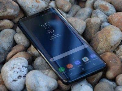 Что купить для Samsung Galaxy S8