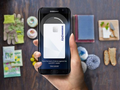 Samsung Pay Mini позволит покупать в онлайне с любого Android-устройства