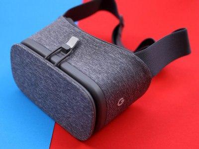 Как включить поддержку Daydream VR на смартфонах с Android 7.0