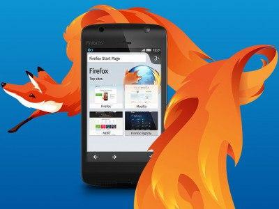 Mozilla распускает команду разработчиков Firefox OS и сворачивает проект