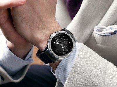 LG Watch Sport и Watch Style будут оснащены аналогом Digital Crown от Apple