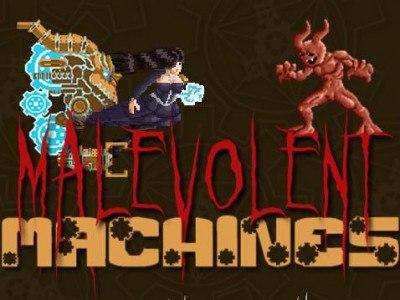 Стимпанк-раннер Malevolent Machines дебютировал на iOS и Android