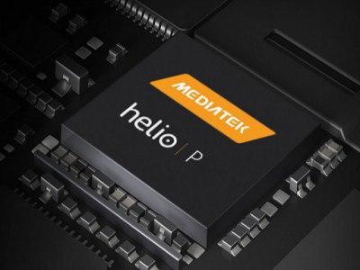 MediaTek Helio P25 создан специально для смартфонов с двойной камерой