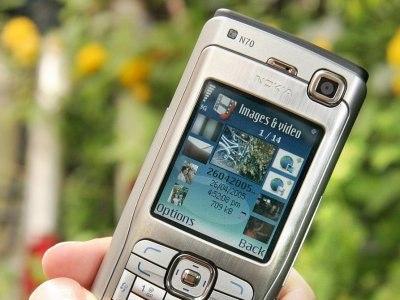 Nokia может возродить легендарную линейку N