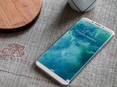 Только одна версия iPhone 8 получит стеклянный корпус и беспроводную зарядку