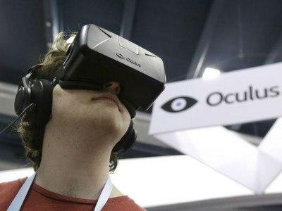 Facebook закрывает 200 из 500 демонстрационных стендов Oculus Rift