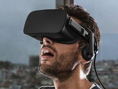 Приложение VR Desktop подружит macOS с Oculus Rift