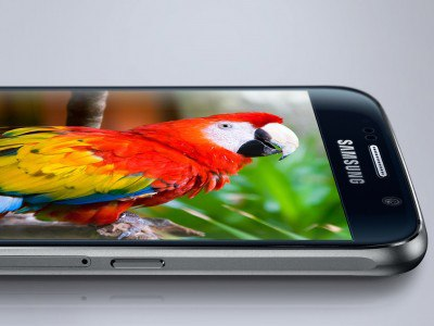 Что купить для Samsung Galaxy S6