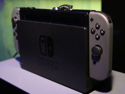 Nintendo Switch позволит привязывать Интернет-покупки к учётной записи