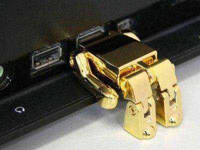 Выбор есть: необычные USB-накопители