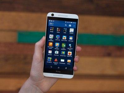 HTC может вернуться к ODM-производству