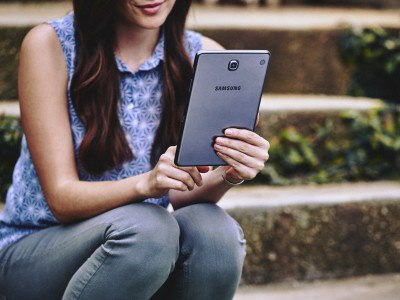 Samsung: планшет Galaxy Tab S3