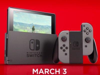 Внутри Nintendo Switch обнаружили процессор от NVIDIA и кулер