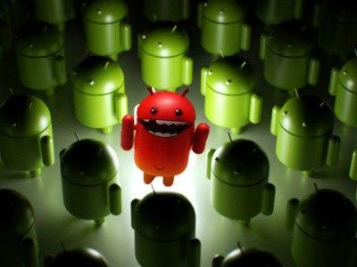 В 2016 году отмечен рост активности вирусов-вымогателей для Android