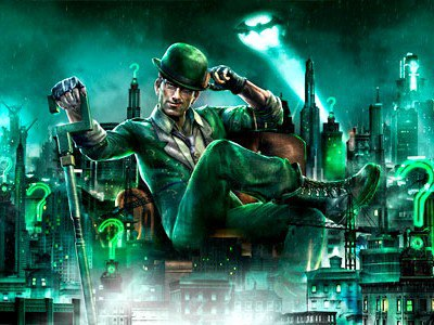 Arkham Underworld — Dungeon Keeper со злодеями «Бэтмена»