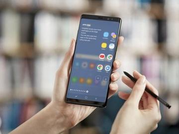 Анонсы Samsung: открытие Galaxy Note8 Studio в Москве и старт продаж Gear Fit2 Pro