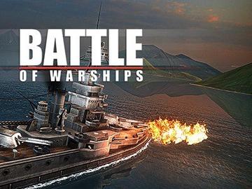 Battle of Warships — настоящее морское побоище