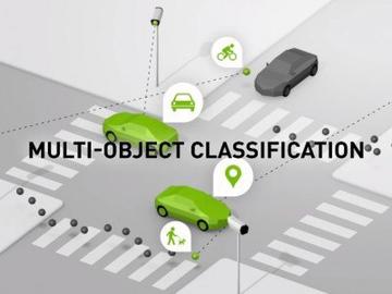 NVIDIA хочет использовать видеонаблюдение с ИИ для предотвращения аварий и преступлений