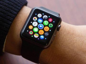 Apple стала крупнейшим поставщиком носимых устройств