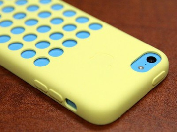 Apple разрабатывает чехол для iPhone с пассивной системой охлаждения